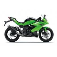 Ninja 250 / 300R