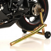 Rear Stands for Single Sided Swingarm