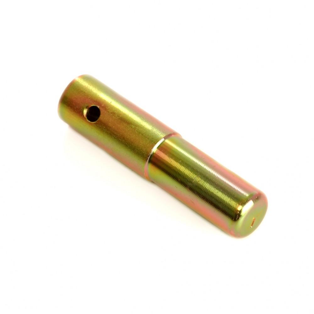 Pin #1, Front