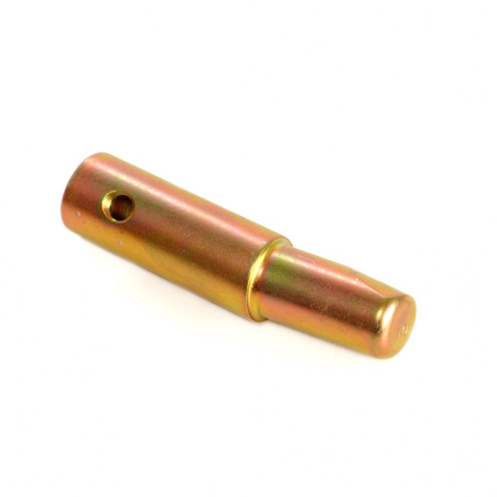 Pin #3, Front