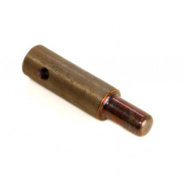 Pin #9, Front