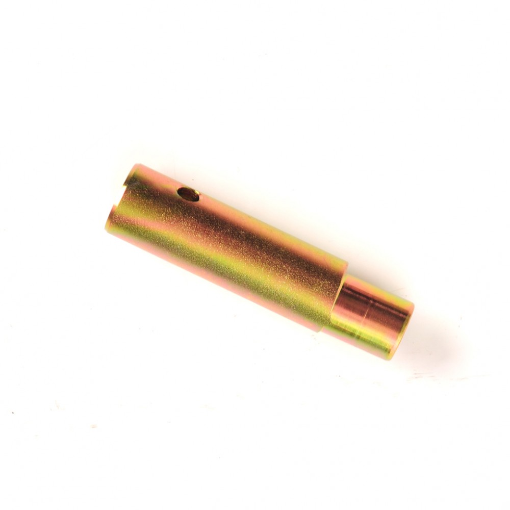 Pin #34, Front