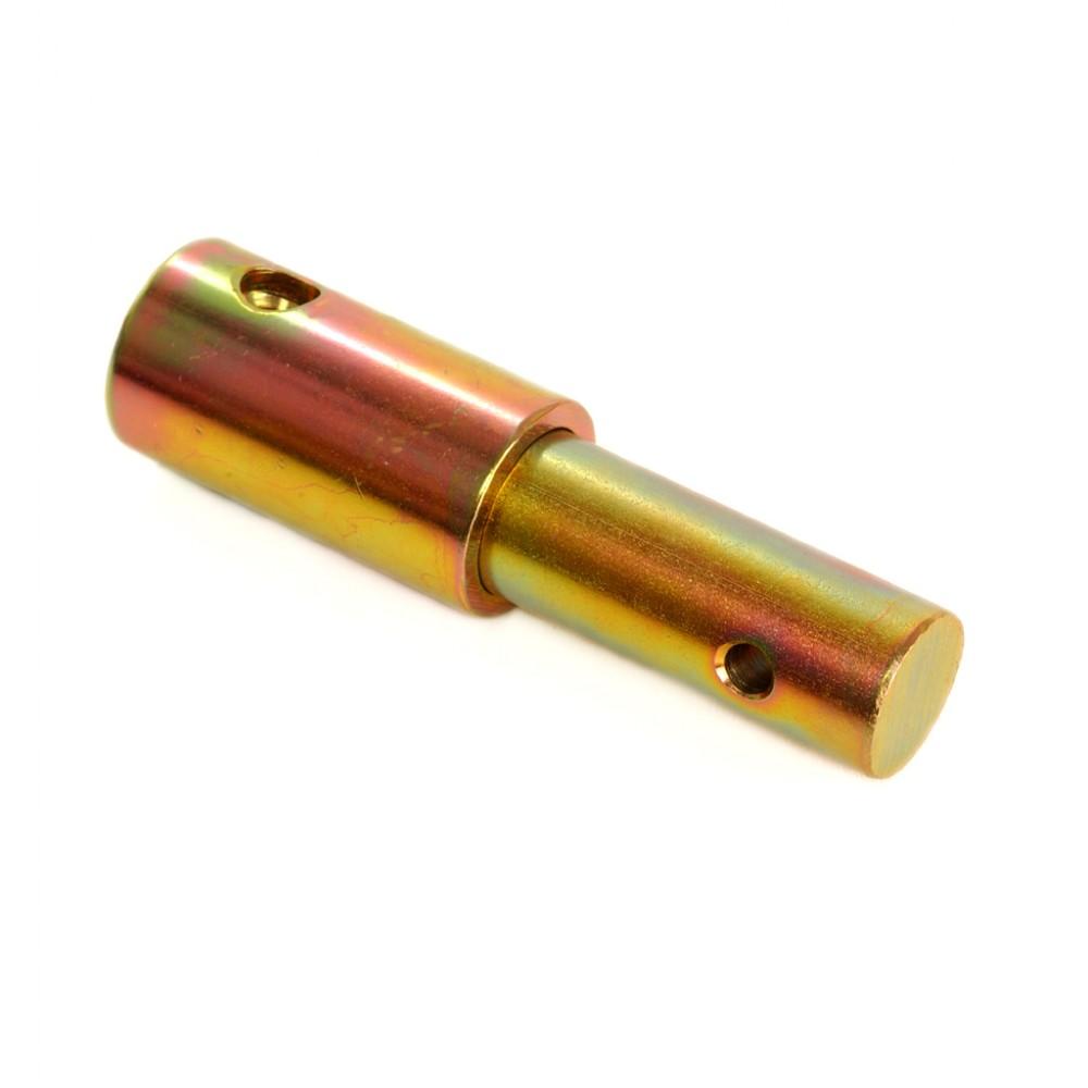 Standard Pin plus #2 Adapter