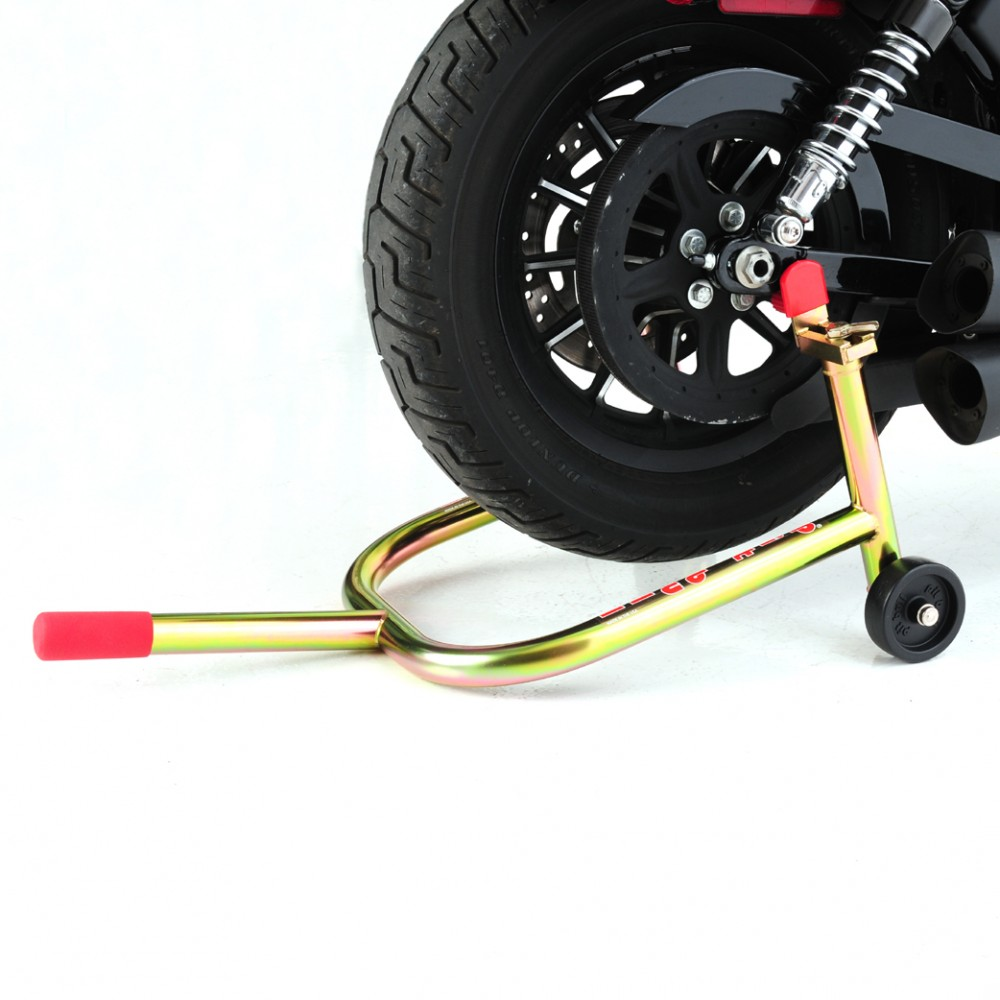 Standard Rear, Motorcycle Stand