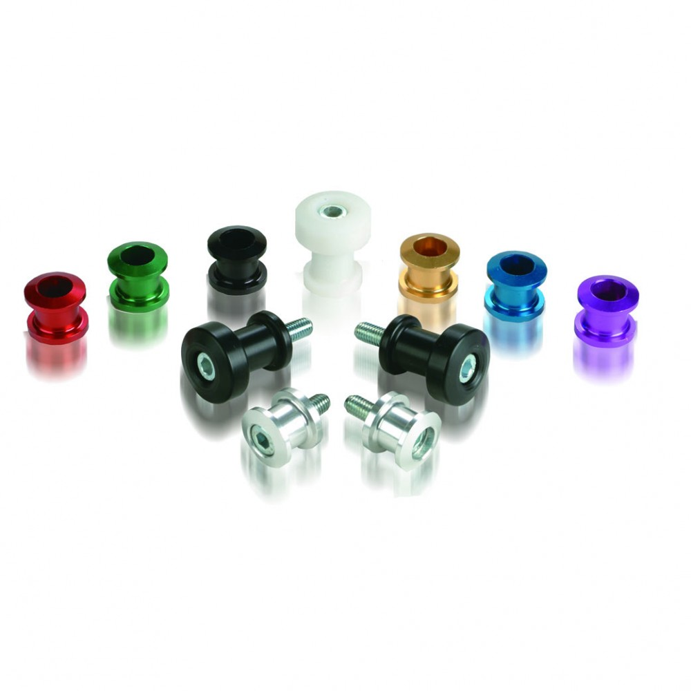 Spool Kit, 8mm