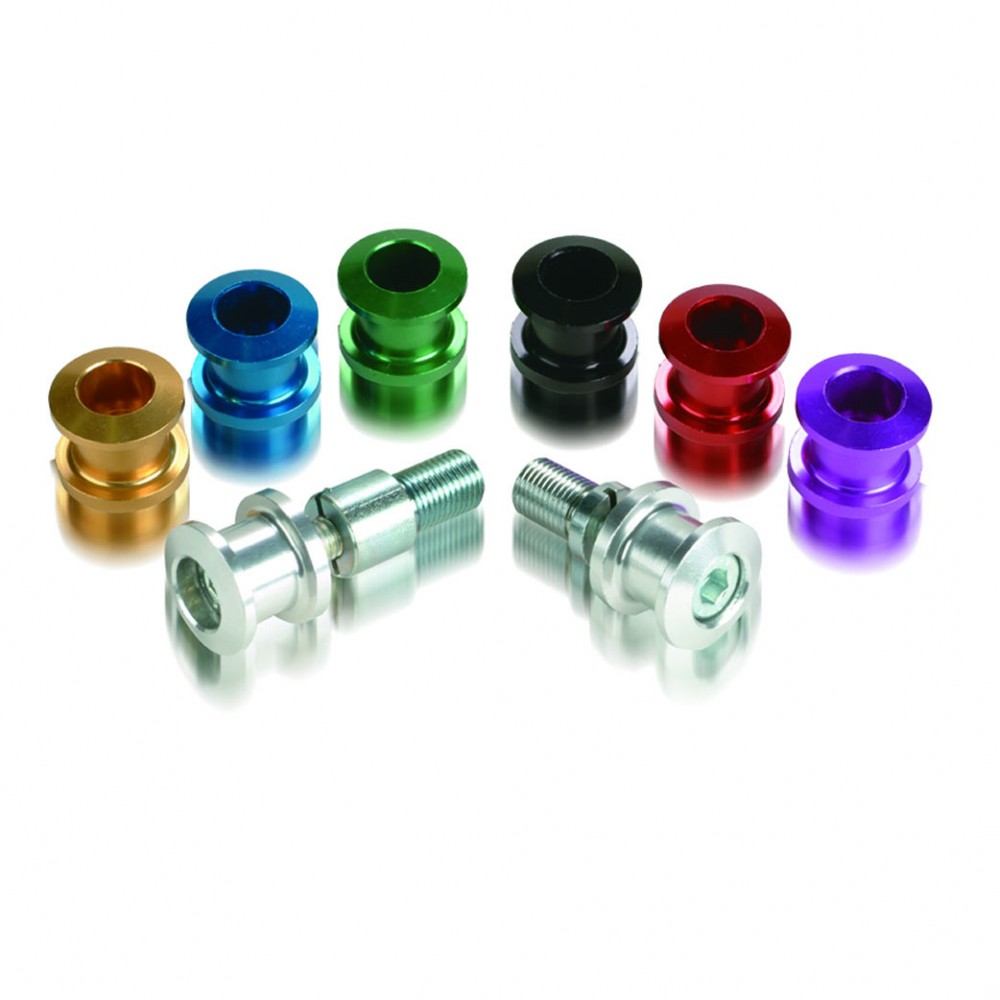 Spool Kit, 12mm, ZX7/pre '98 ZX9