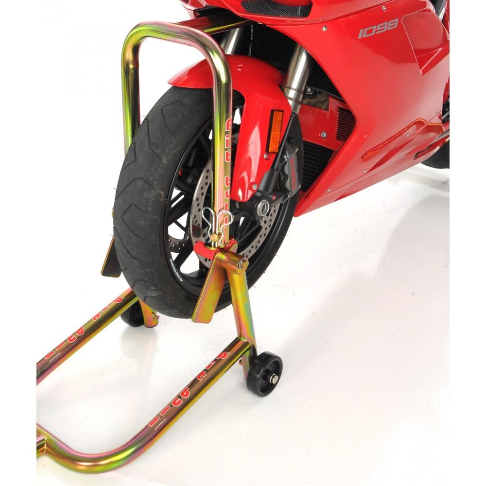 Ducati Forklift Converter