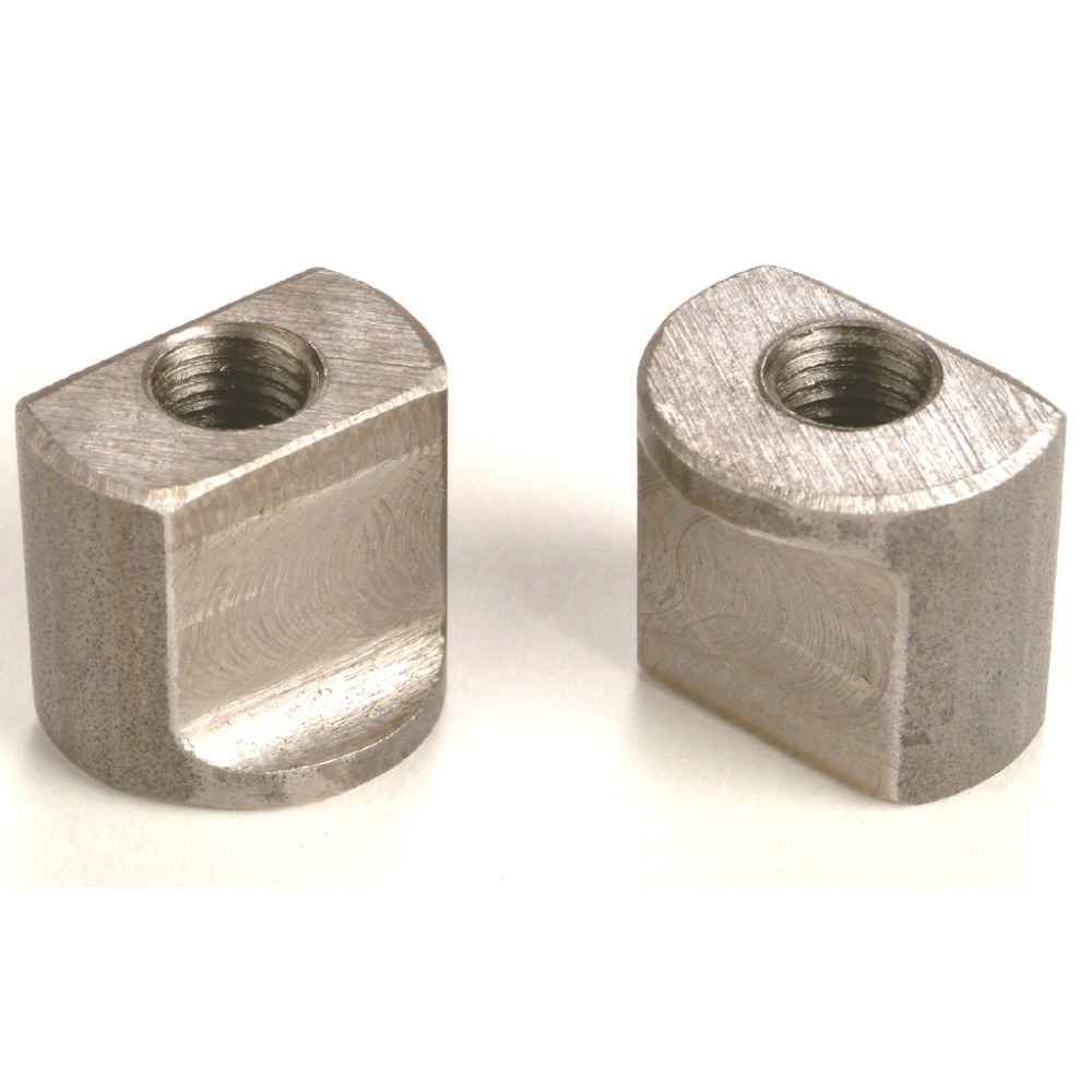 Weld-on Spool Adapters (Steel, Aluminum or Honda CBR 929)