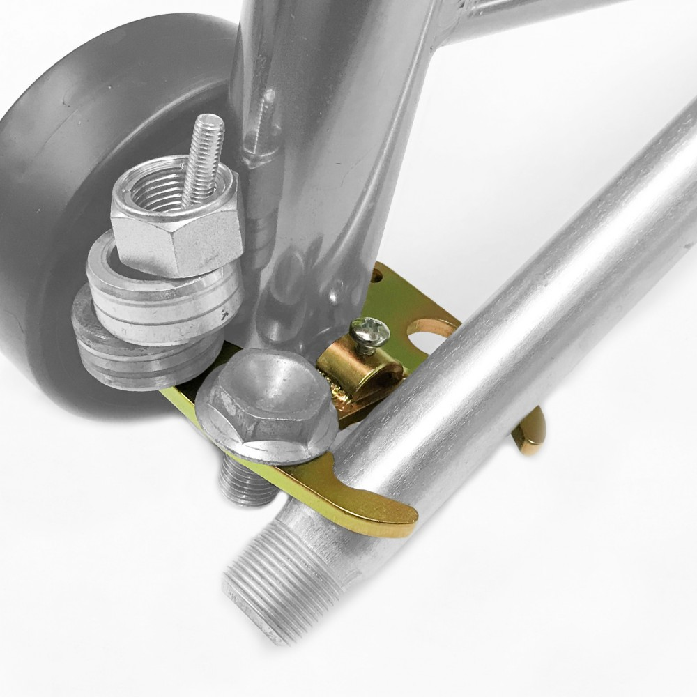 Axle Holder for Rear and Front Stands