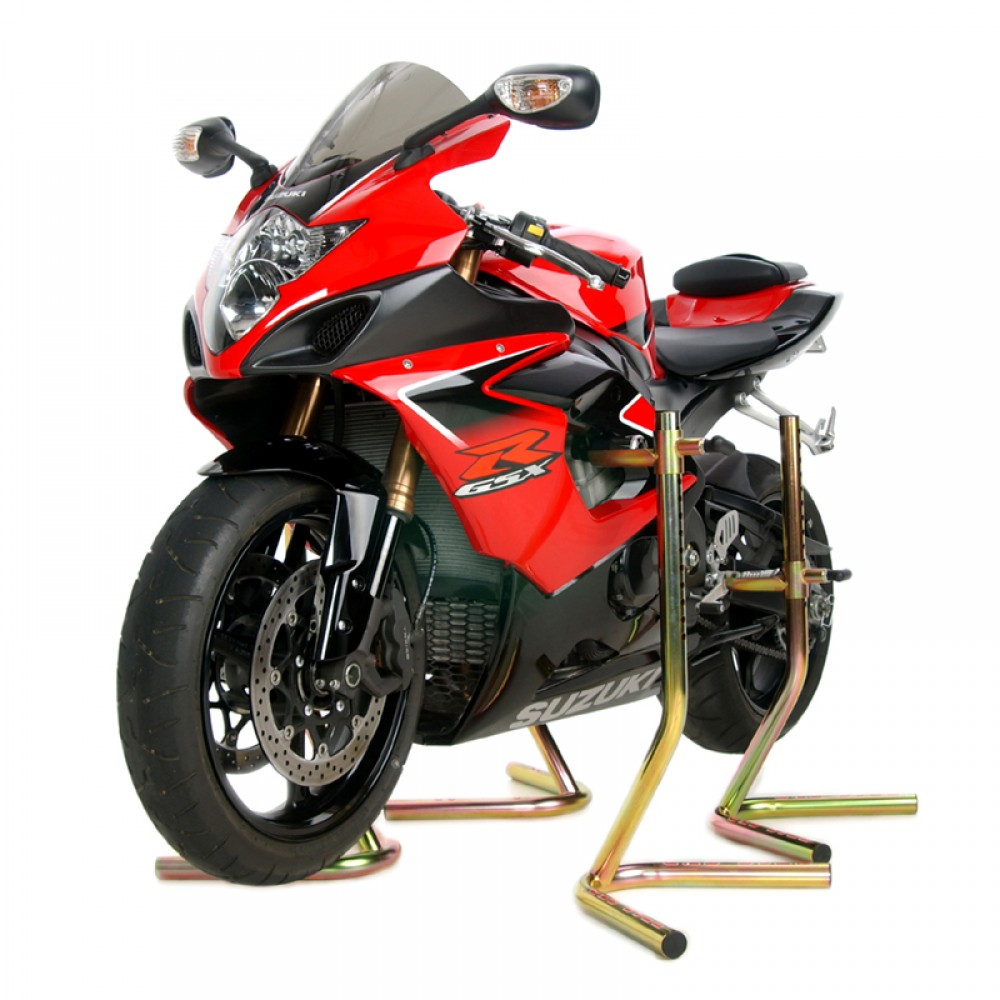 Jack Stands (pair) for Front or Rear