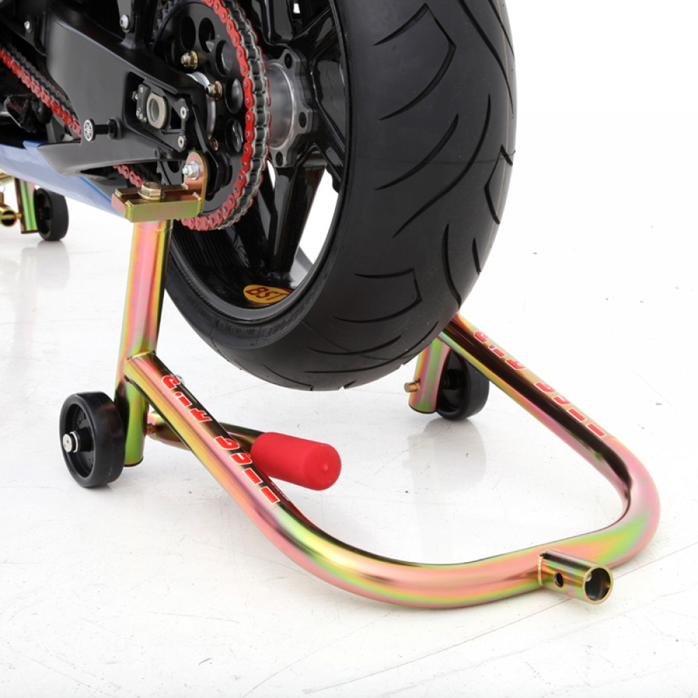 GP Style Rear Stand