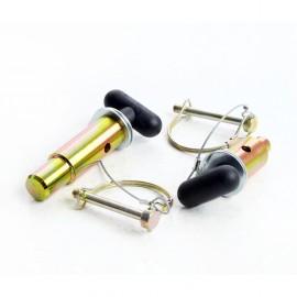 Pin Fitting Only - Moriwaki MD250H ('08) (F0075UK-001)
