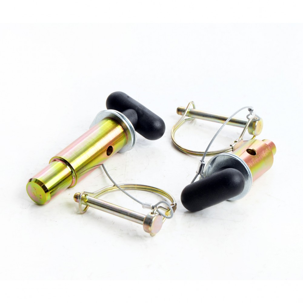 Pin Fitting Only - Aprilia Mana ('09)