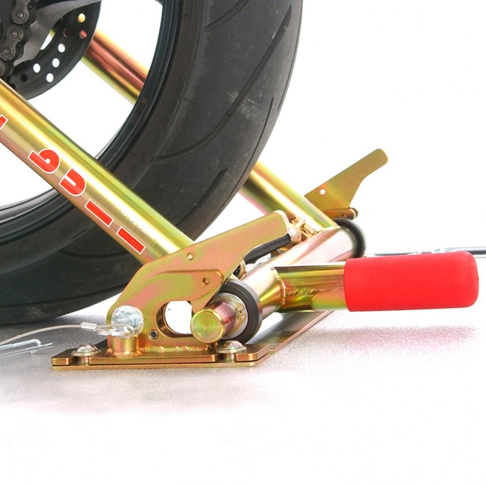 Trailer Restraint System - Honda CBR650F