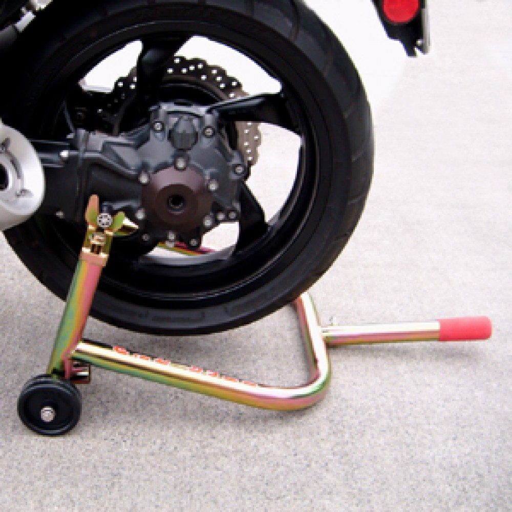 Rear, Yamaha Vmax('09-up), Buell/EBR - Motorcycle Stand