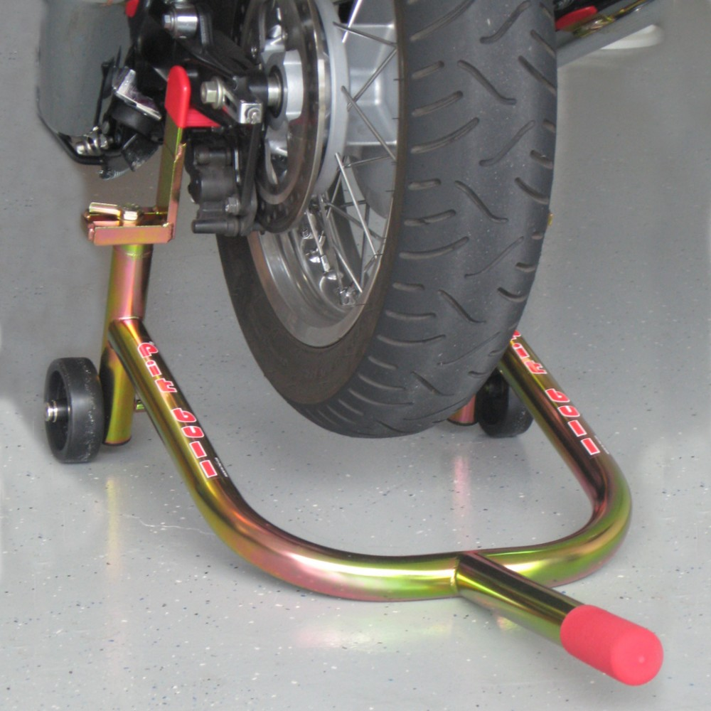 Bonneville Rear (fits other bikes), Motorcycle Rear Stand