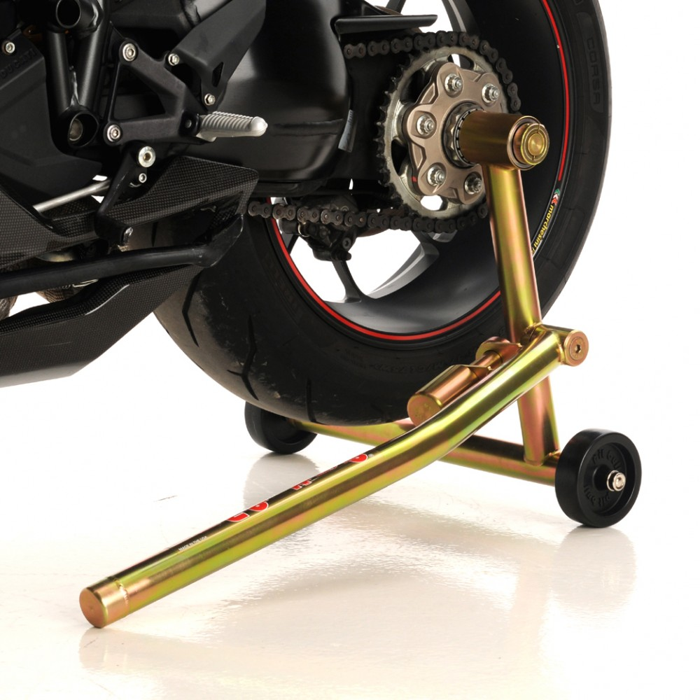 Hybrid One Armed Rear - Triumph Single Sided (left pin only)