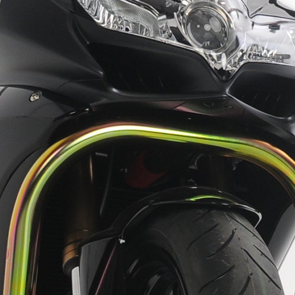 Hybrid Headlift - Motorcycle Front Stand