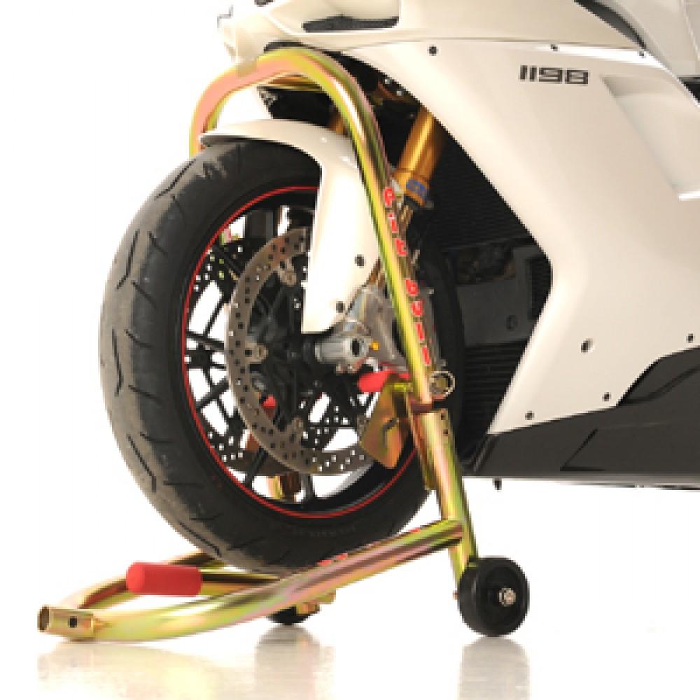 Hybrid Ducati Converter