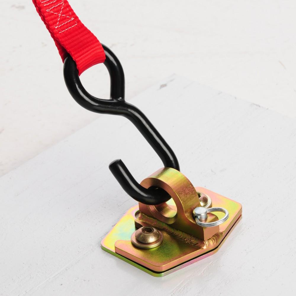 Hybrid Anchor System