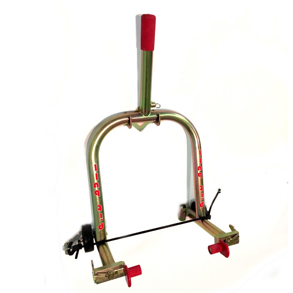 Retainer, Rear Stand - Transport Kit included