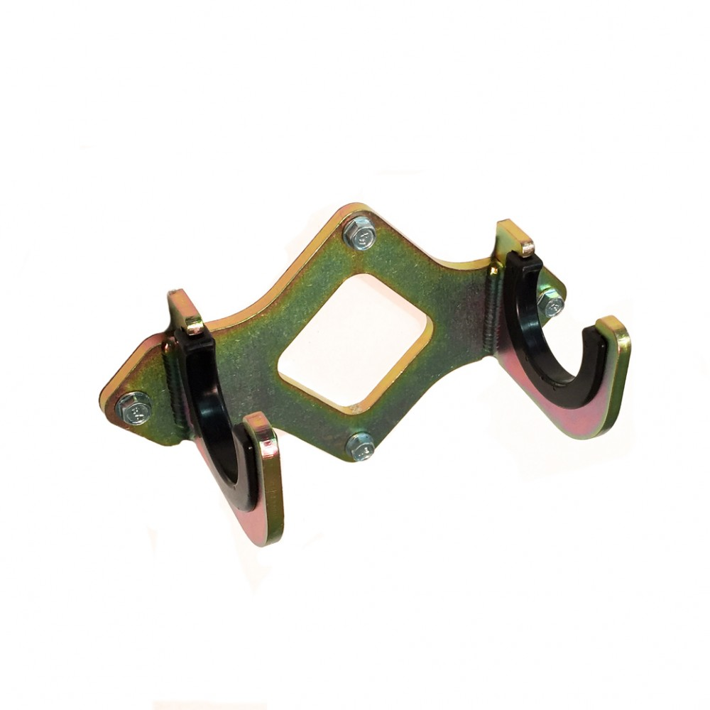 Retainer, Rear Stand - Shop Kit