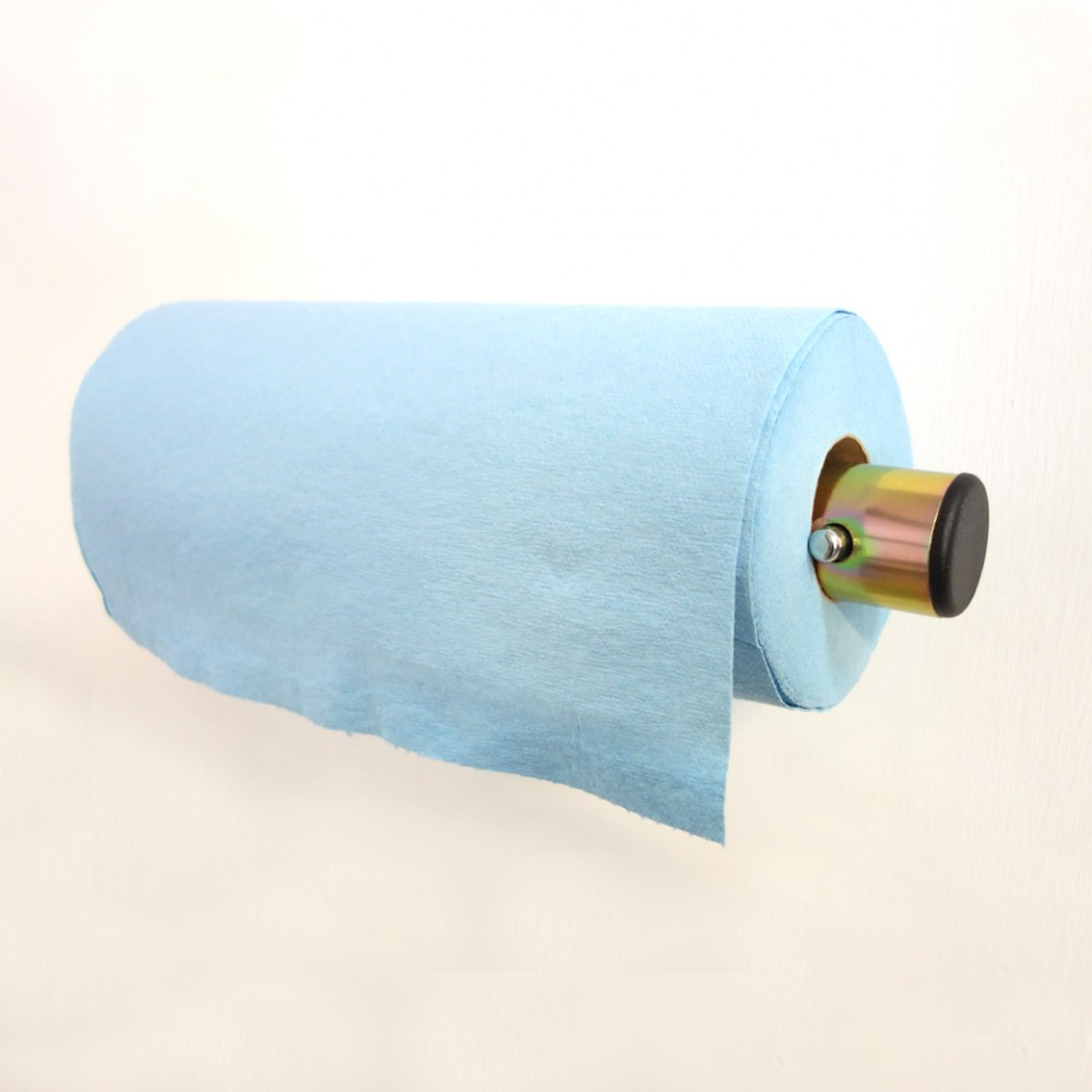 Shop Towel Holder