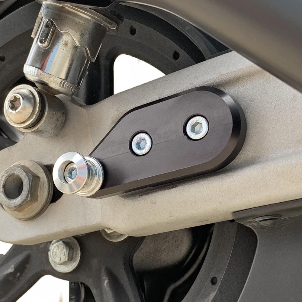 Spool Adapter - Harley Davidson XR1200