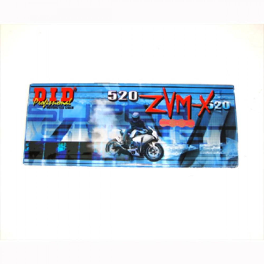 DID ZVMX 520-120 (Gold)