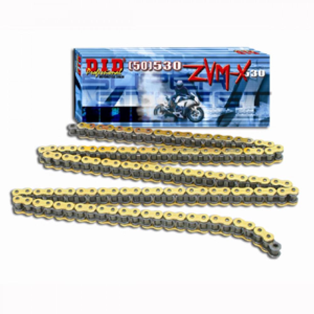 DID ZVMX 530-120 (Gold)