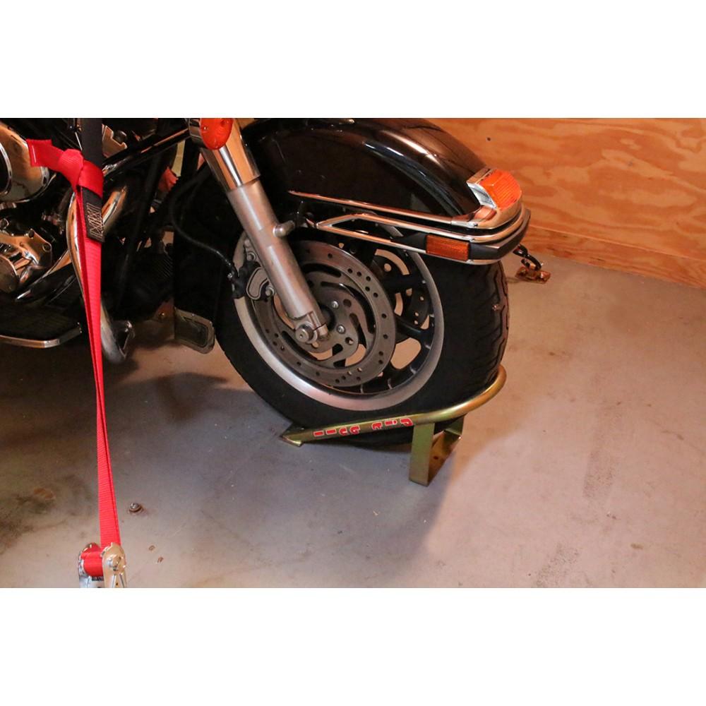 Motorcycle Cruiser Transport Kit