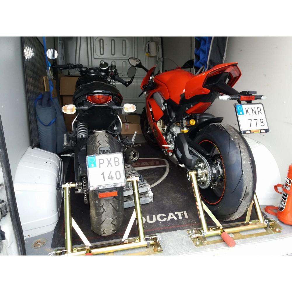 Ducati V4 in the house!