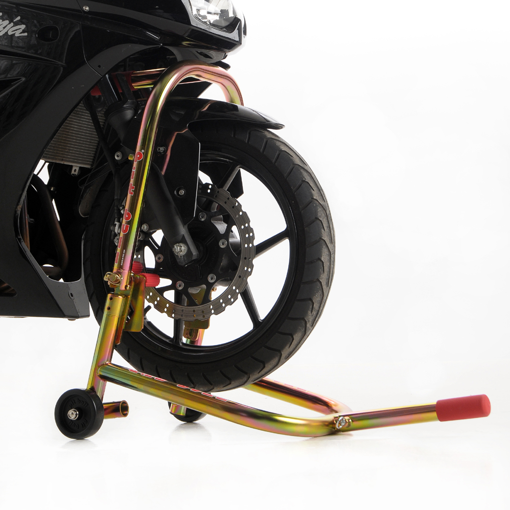 Pit Bull Front Stands Bike Stand Super B