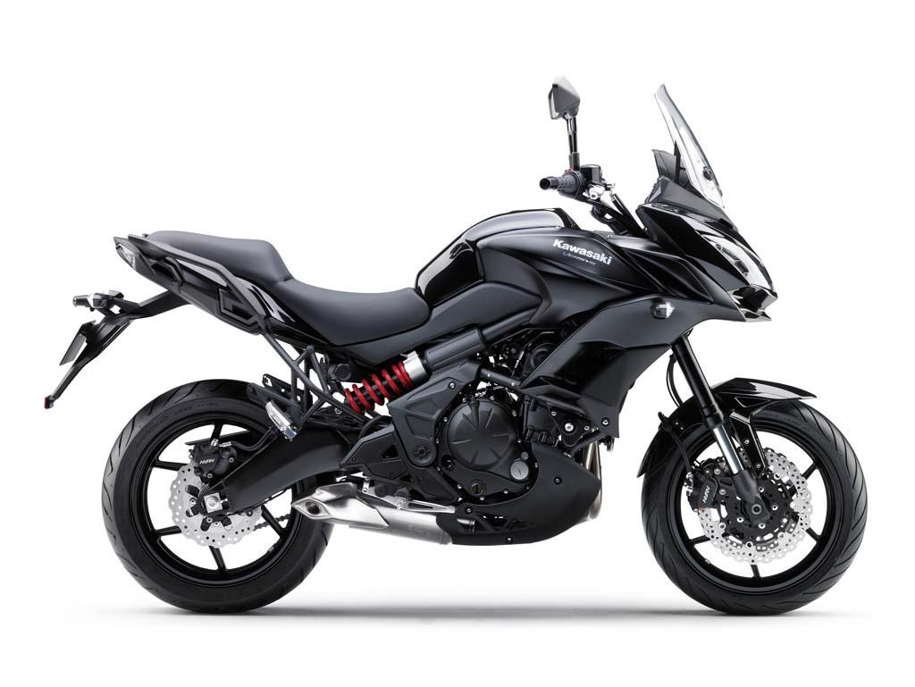 Venom Motorcycle Front+Rear Dual Lift Stand w//Spools For Kawasaki EX650 Ninja 650R 2006-2011